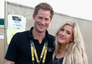 Is Ellie Goulding the Next Kate Middleton?! Prince Harry Wants to Date Her!