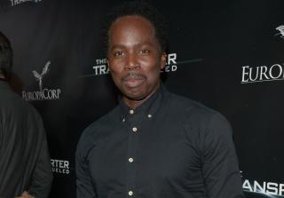 'The Walking Dead' Season 7: Is This Actor Playing Ezekiel?