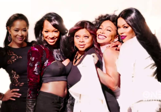 'Hollywood Divas' Season 3 Promo Debuts… With Malika Haqq! (VIDEO)