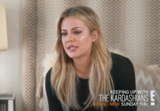 Khloe Kardashian Ready to Divorce Lamar Odom — But Kris Is Not On Board