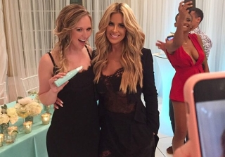 'Real Housewives of Atlanta' Season 9: Kim Zolciak to Return?