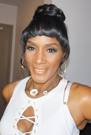 Love & Hip Hop Atlanta's Momma Dee