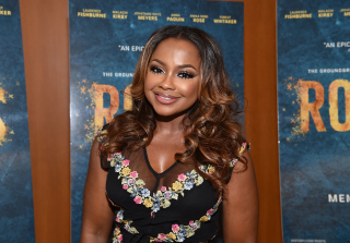 Phaedra Parks Says Bombing Suspect Was Racially Profiled (VIDEO)