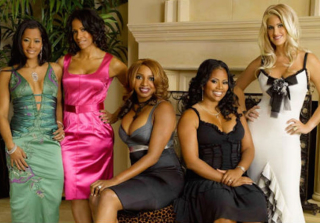 See the OG 'Real Housewives of Atlanta' Season 1 Cast! (PHOTO)