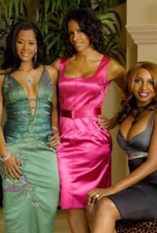 Real Housewives of Atlanta Season 1 Cast