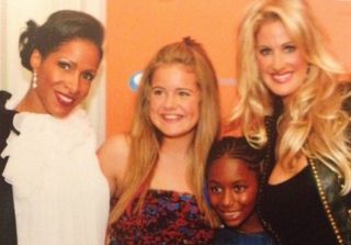'Real Housewives of Atlanta' Kids Then & Now! (PHOTOS)
