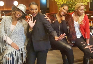 See What the 'RHoA' Cast Looks Like Without Makeup (PHOTOS)