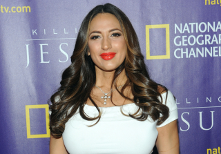 Former 'RHONJ' Star Amber Marchese Reveals Lyme Disease Diagnosis