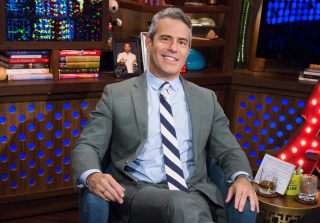 No, Andy Cohen Isn't Leaving 'WWHL' — At Least Not Yet