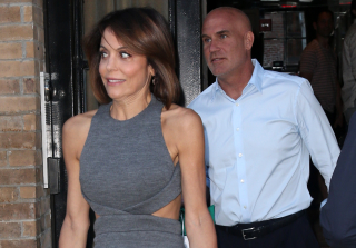 Bethenny Frankel Confirms New Boyfriend Dennis Shields Is Still Married