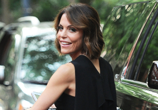 'RHONY' Star Bethenny Frankel Talks Endometriosis Battle & Surgery