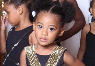 This Toddler Had the Ultimate Beyonce Birthday Party (PHOTOS)