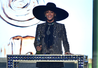 "Beyoncé Recalls Fashion World Shunning ""Black, Country, Curvy"" Destiny's Child"