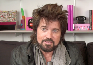 Billy Ray Cyrus on His Return to Music & Duet With Miley (VIDEO) — Exclusive