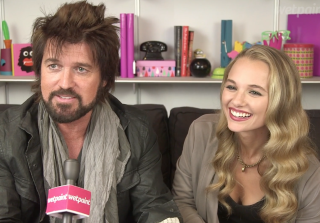 Billy Ray Cyrus on 'Hannah Montana' vs. 'Still the King' (VIDEO) — Exclusive