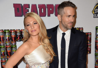 "Blake Lively Is ""Tortured"" By Ryan Reynolds's Weird Sex Scenes (VIDEO)"