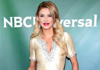 "Brandi Glanville Talks 'Famously Single' Cast Becoming a ""Giant Family"" — Exclusive"