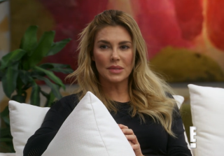 "Brandi Glanville Recycles Guys For Frequent Booty Calls: ""I Have Needs"""