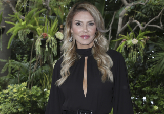 Brandi Glanville Talks Dating Life, Yolanda Hadid's 'RHOBH' Exit — Exclusive