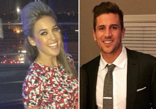 Is Jordan Rodgers's Ex Brittany Farrar on 'Bachelor' 2017?! (PHOTOS)