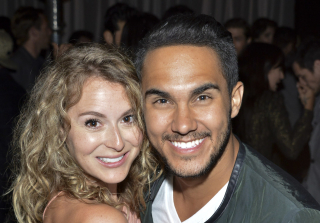 Alexa & Carlos PenaVega Have a Baby on the Way! (PHOTOS)
