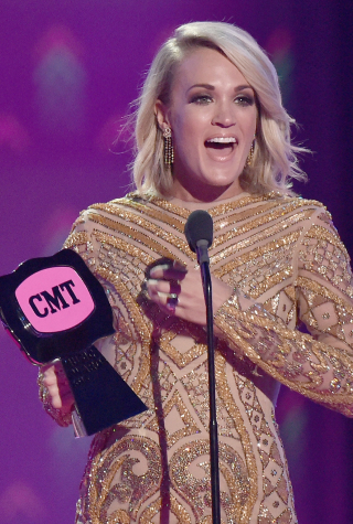 2016 CMT Music Awards - Show