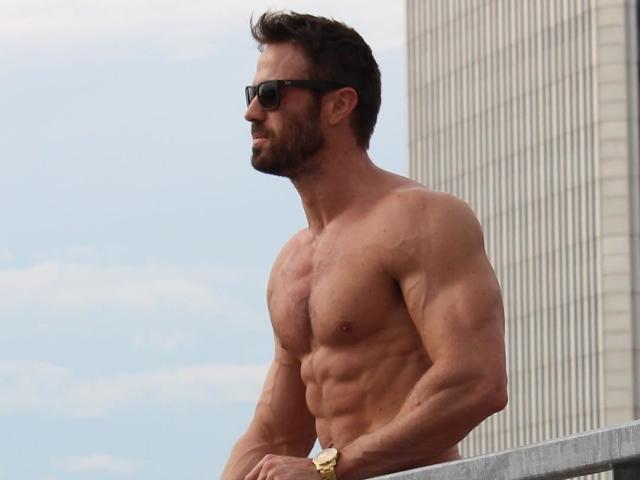 Chad Johnson steroids