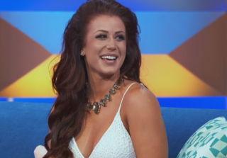 \'Teen Mom 2\' Star Chelsea Houska Shows off Her Baby Bump (PHOTO)
