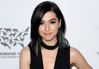 Christina Grimmie's Killer Was Obsessed, Went Under the Knife to Win Her Over