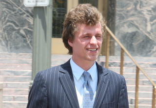 Conrad Hilton Sentenced to 2 Months in Prison For Drug Use During Probation