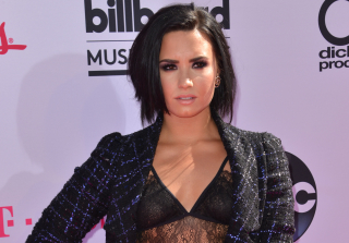 "Demi Lovato Thought She'd ""Die Young"" & Not Make it to 21"