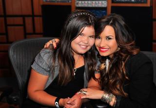 Demi Lovato's Little Sister Madison De La Garza Is All Grown Up (PHOTOS)