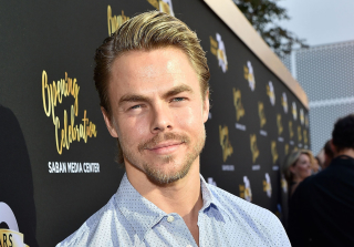Will Derek Hough Ever Return to \'Dancing With the Stars\'?