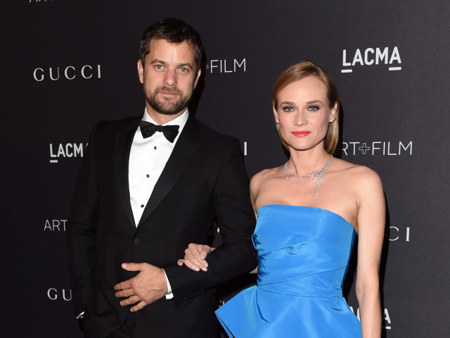 LACMA 2015 Art+Film Gala Honoring James Turrell And Alejandro G Iñárritu, Presented By Gucci - Red Carpet