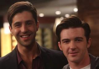 'Drake and Josh' Star Josh Peck Is Engaged (PHOTO)