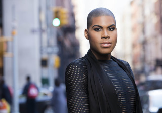 EJ Johnson Considered Transitioning After Caitlyn Jenner Came Out