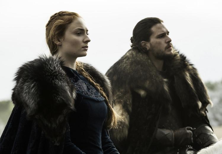 Game of Thrones Season 6, Episode 9