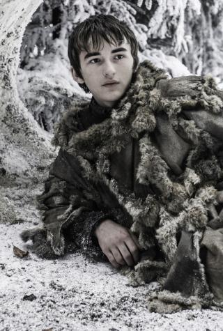 Game of Thrones Season 6 finale, The Winds of Winter, Bran Stark