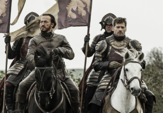 Emmys 2016: Which 'Game of Thrones' Episodes Are the Actors Submitting?