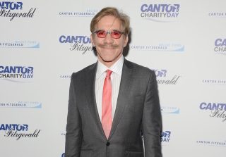 Geraldo Rivera Criticizes Orlando Victims & People Are Livid