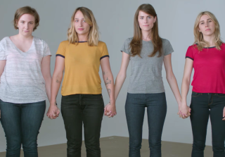 'Girls' Stars Dedicate Sexual Assault PSA to Stanford Rapist's Victim