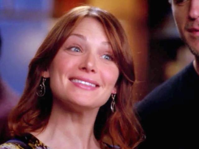 Grey's Anatomy relationships, Julia