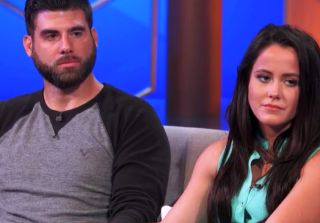 There\'s More Baby Daddy Jail Drama for Pregnant Jenelle Evans (UPDATE)