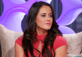 "Jenelle Evans Blames MTV For Making Her Look Like ""The Most Horrible Mother Ever"""