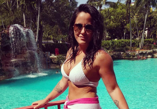 Jenelle Evans Reveals Her Exact Weight Amid Pregnancy Rumors