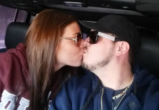"Jeremy Calvert Hints at ""Great News"" With Girlfriend Brooke Wehr (PHOTOS)"