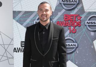 Jesse Williams Calls For Equality and Freedom in 2016 BET Awards Speech