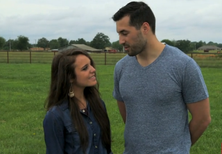 Jinger Duggar Is Courting Pro Soccer Player Jeremy Vuolo (VIDEO)