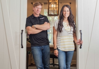 Goats Fatally Shot on Property of Fixer Upper's Chip & Joanna Gaines