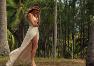 How Does JoJo Fletcher's Finale Dress Compare to Past Seasons? (PHOTOS)